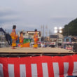 平成29年網代阿治古神社例大祭とベイフェスタへ。