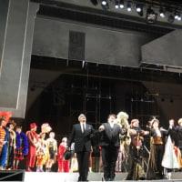 ボローニャでオペラ鑑賞