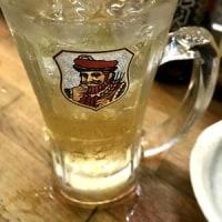 誰しも少しづつボケてきますね、なんか最近実感することが続いてますわ^^)~今日のお店:いつも大賑わいです、京橋の立ち飲み「キムラヤ」。