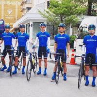 明日Tour of Thailand 2.1 !!