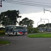 沿岸バス豊富営業所