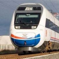 「エスキシェヒルとアンタリヤが高速列車で結ばれる」交通相