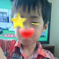 1984☆息子ちゃんの顔が変?☆
