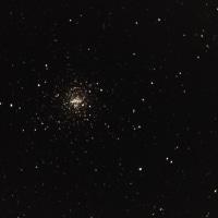 17/02/25  三峰ヘリポート 冬の陣は惨敗…。 part6 球状星団 M4(NGC 6121)