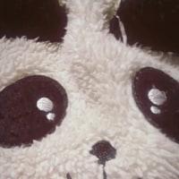 パンダさん、公開中止!