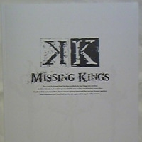 �����K MISSING KINGS �Υѥ�ե�å�