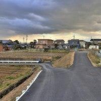 奈良県香芝市磯壁1丁目の風景