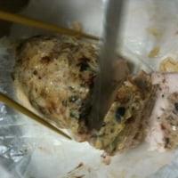 鳥肉のテリーヌ