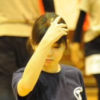 3/26(日) キラリ公演に向けた夏舞徒の練習!!