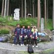 戸神山・三角山・石尊山(771.6m)ナナイロ(虹色)
