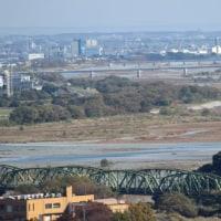 島田・金谷の町風景