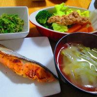 銀鮭西京漬け