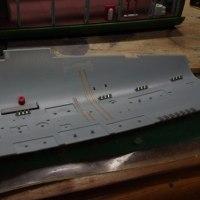 DeAGOSTINI TH2号と救助メカ 25-30