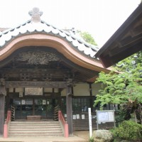 利根 徳満寺 (布川城跡・・・・)