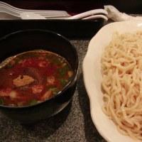 吟醸らーめん久保田(吟醸味噌つけ麺375グラム)
