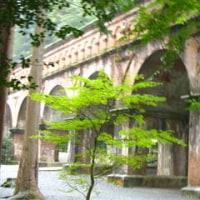 南禅寺の水道橋