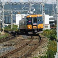 近鉄 南大阪線の電車