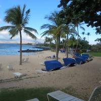 太平洋の楽園 ハワイ島 2日目
