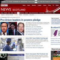 スコットランド国民投票まであと2日…開票プロセス等について