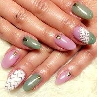 my nails☆