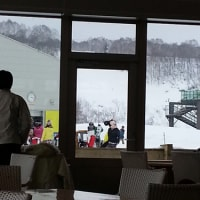初滑り2013in苗場&かぐら(田代)