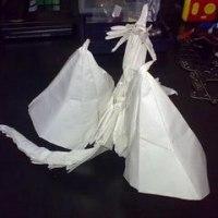 折り紙は日本の文化