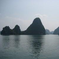 美人国ベトナムでは縦に住む