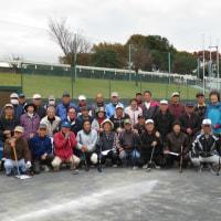 富士・富士宮合同グラウンドゴルフ大会の開催