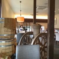 「港屋珈琲・久居店」〜美味しい勇気焙煎珈琲と生パスタランチが食べれるカフェ