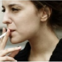 ◯【受動喫煙対策】・・・・・・肺がんは禁煙しても減らないは本当か?⇔マナー指導が先では!