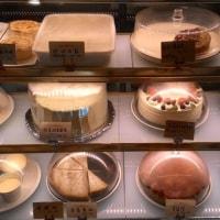 ケーキばかり
