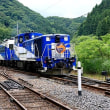 JR木次線 トロッコ列車 in 島根 ・奥出雲町~雲南市