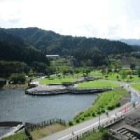 宮ヶ瀬湖24時間リレーマラソンその6