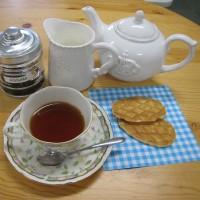 5月1日 第9回 Afternoon Teaを楽しもう