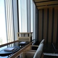 日本料理「ひのきざか」(リッツカールトンホテル東京)   投稿者:佐渡の翼