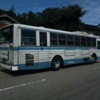 青バス200号に乗って(19)