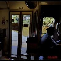 JR三江線、乗車、初体験