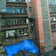 80元のカギ開け費用節約 ロープで7階の窓から侵入を試みた女性が転落死――中国重慶市