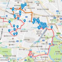 ゼロから始めるスロージョギング練習会(7月)・・・旅ラン企画第4回