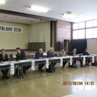 第2回仁木町議会報告会・意見交換会に参加しました