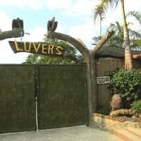 Luvers Resort and Residence Inn (ルバース・リゾート・ホテル)