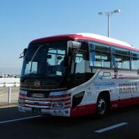 京阪バス H-3305