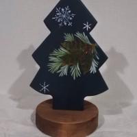 1dayレッスン   クリスマスツリー
