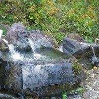 栗駒山温泉♨に行ってきました。
