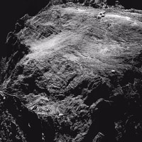 彗星からキセノン検出、太古の地球大気と関係