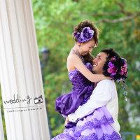ディアマリエさんのフォト婚撮影♪inマリエール大洲161021