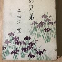 花と兄弟を読んで。