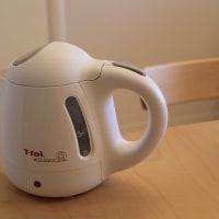 T-falの電気ケトル - ニューヴィテス プラス 1L
