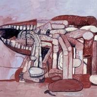 アメリカの画家で、アカデミックであったフィリップ・ガストンが生まれた。