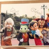 ピノキオとその仲間たち